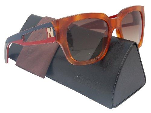 Fendi occhiali da sole 5276 215 52mm