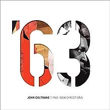 John Coltrane - 1963: New Directions
