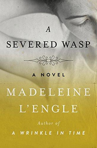 A Severed Wasp: A Novel (English Edition) 1980 Womens Shorts