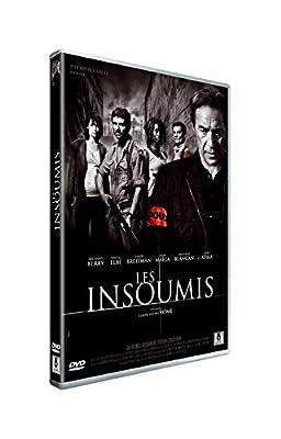 M6 VIDEO Les insoumis by Richard Berry