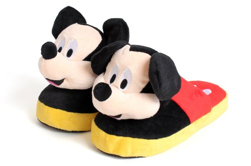 Disney-Stompeez-Zapatillas-de-estar-por-casa-Diseo-Mickey-Mouse