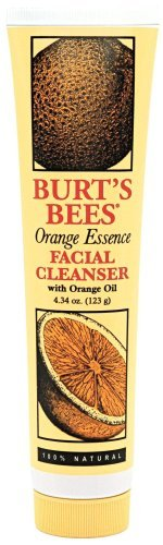 burts-bees-orange-essence-facial-cleanser-43-ounces-by-burts-bees