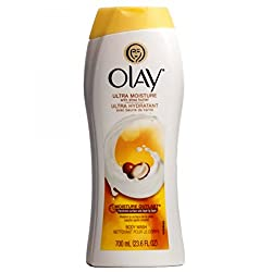 Olay Ultra Moisture With Shea Butter 700ml