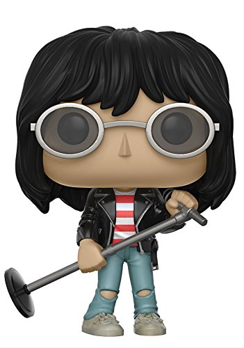 FunKo 14350 Figurine POP! Vinyl Rocks Joey Ramone