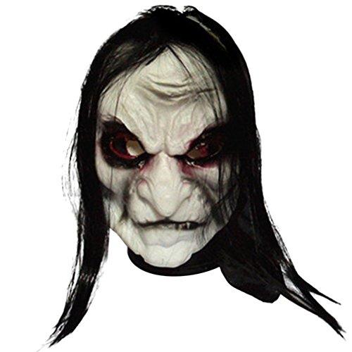 La vogue GrausamVollmaske Zombiemaske Zombie Maske Kostüme Gruselmaske Halloweenmaske Kostüme für ()