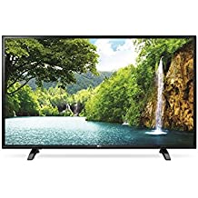 "LG 32LH590U - TV de 32"" (HD Ready 1366 x 768, Smart TV webOS 3.0, WiFi, HDMI, USB) plata"