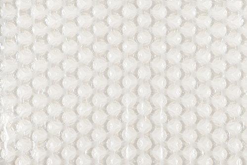 Windhager Luftpolsterfolie Kälteschutz Noppenfolie, zur Überwinterung kälteempfindlicher Pflanzen, transparent, 1 x 5 m, 60µ, 06481