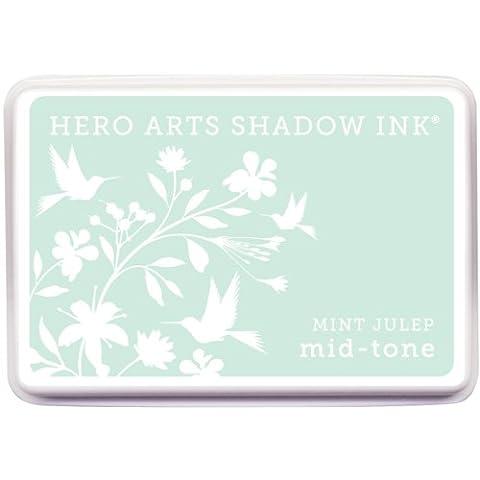 Hero Arts Midtone Ink Pads-Mint