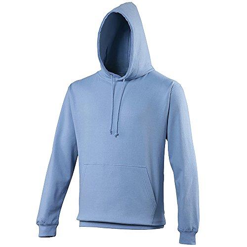Awdis CollegeHoodie Cornflower Blue