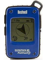 Bushnell BackTrack fishtrack Bleu/Noir