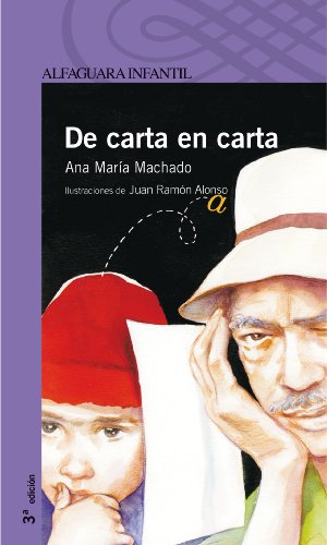 De carta en carta de Ana Maria Machado