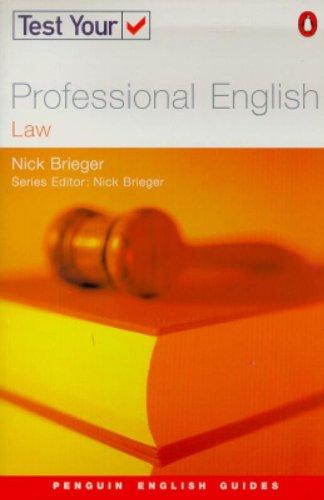 Test your professional English. Per il Liceo linguistico. Con CD Audio. Con CD-ROM