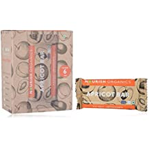 Nourish Organics Apricot Bar, 30g (Pack of 6)