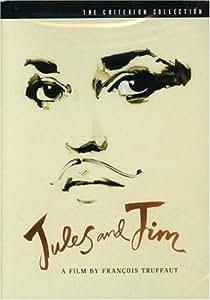 Criterion Collection: Jules Et Jim [DVD] [1962] [Region 1] [US Import] [NTSC]