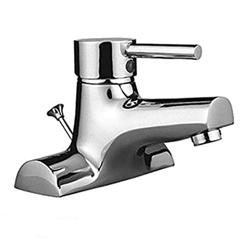Mixed Hot And Cold. Duplex. Wash Basin Faucet