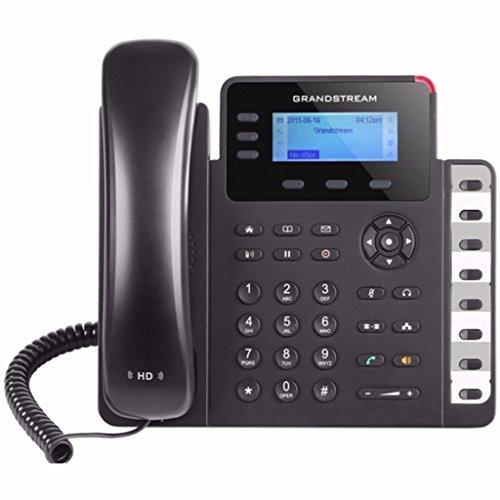 Grandstream GXP-1630 HD IP Telefon Display Poe Pc