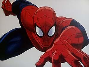 NiceLook Spiderman Comic Design Laptop Skin