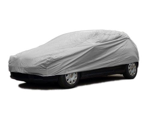 Preisvergleich Produktbild N$B Standartabdeckung für VW Golf 5 in Grau M