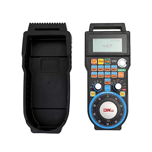 LaMei Yang Controlador Volante inalámbrico USB Mach3