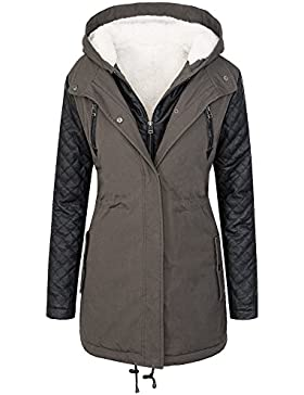 Rock Creek Selection -  Giacca  - Parka - Donna