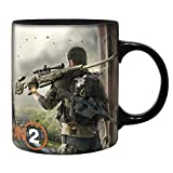 ABYstyle - The Division 2 - Tasse - 320 ml - Capitol