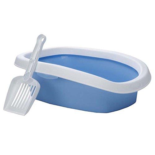 beeztees-400323-toilette-sprint-10-31-x-43-x-14-cm-wei-blau