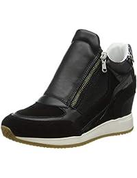 b95cb85bd4e Amazon.co.uk: Geox - Women's Shoes / Shoes: Shoes & Bags