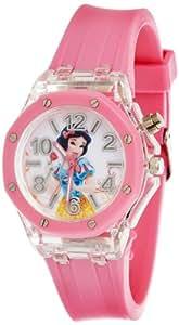 Disney Analog Multi-Colour Dial Girl's Watch - SA8524DPS01