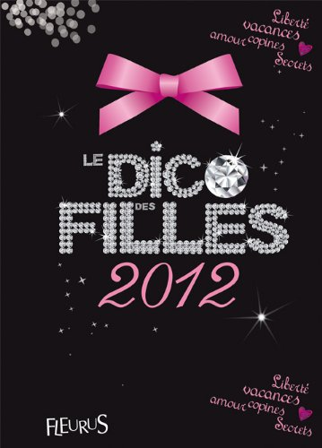 Le Dico des Filles 2012