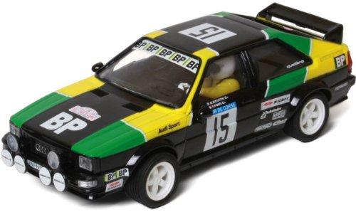 Scalextric Original - Audi Quattro