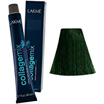 Lakme Chroma Amonia Free Permanent Hair Color 8 17 Blue Ash Light Blonde Buy Online At Best Price In Ksa Souq Is Now Amazon Sa