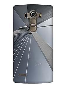 High Quality Printed Designer Back Cover For LG G4