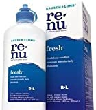 #3: Renu Fresh Multipurpose Solution 120Ml