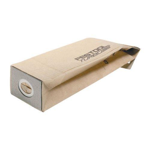 Preisvergleich Produktbild Festool 483674 Turbofilter TF-RS 1/5 5 Stück
