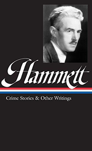 Hammett Crime Stories and Other Writings: 1 (Library of America) por Dashiell Hammett