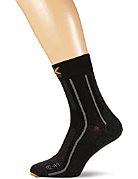 X-Socks Erwachsene Funktionssocken Trekking Merino Light