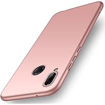Consommables et accessoires Étui Huawei P20 dor Dur Solide PC ...