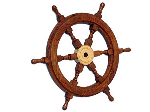 de-roue-de-bateau-en-bois-dur-avec-garniture-en-laitonaa-aa-457aa-cmaa-aa-nautique-decor-by-itdc