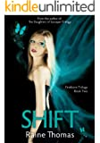 Shift (Firstborn Trilogy Book Two)
