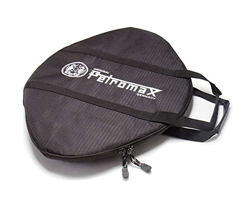 Petromax Tasche zu Feuerschale fs56, Schwarz, passend FS 56