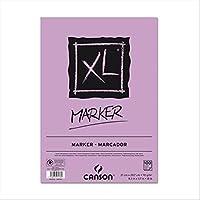 Canson 243275 Blocco Carta Collata, XL, A3