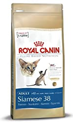 Royal Canin Siamese Cat 38 Dry Cat Food 400 G