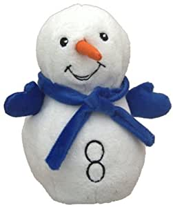 Daphne's Headcovers Snowman Hybrid Headcover by Daphne's Headcovers