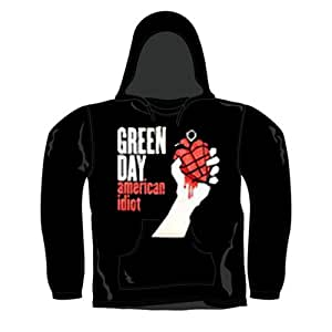 American Idiot Sweat Capuche M