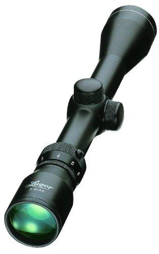 Luger STD 3-9 x 40 Zielfernrohr, LU-21-39X40