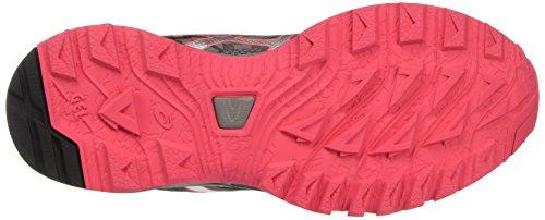 Asics Damen Gel-Sonoma 3 Turnschuhe Grau (Carbon/silver/diva Pink)