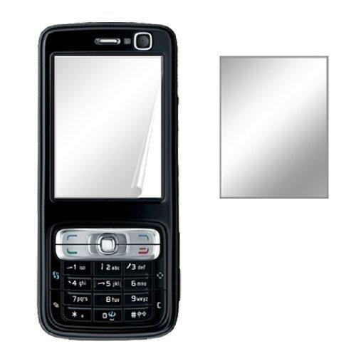 Fit Nokia N73 mobiele telefoon LCD Screen Protector Film Guard N73 Lcd