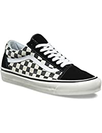 f5dbc55872103c Amazon.it: vans old skool - Bianco: Scarpe e borse