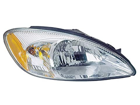 Ford Taurus Headlight OE Style Replacement Headlamp Passenger Side New by Headlights Depot