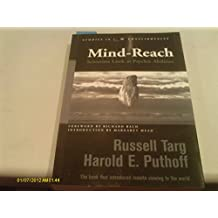 Mind-reach: Scientists Look at Psychic Abilities (Studies in consciousness) (Paperback) - Common
